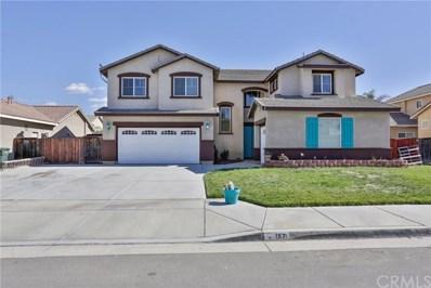 157 Garcia Drive, San Jacinto, CA 92582 - MLS#: EV18039392