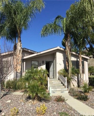 21100 State Street UNIT 173, San Jacinto, CA 92583 - MLS#: EV18039679
