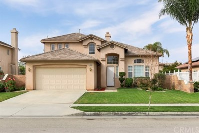 1823 Church Street, Redlands, CA 92374 - MLS#: EV18039975