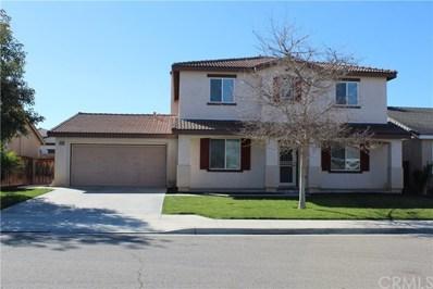 1962 Whispering Bells Rd., San Jacinto, CA 92582 - MLS#: EV18040470