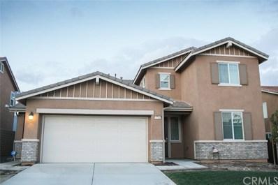 3744 American Elm Road, San Bernardino, CA 92407 - MLS#: EV18040607