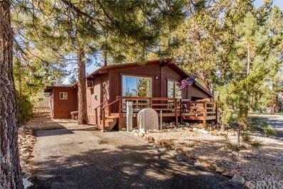 391 Montclair Drive UNIT 83, Big Bear, CA 92314 - MLS#: EV18040727