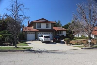 516 Iris Street, Redlands, CA 92373 - MLS#: EV18041068