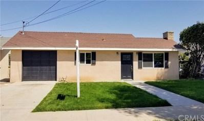 705 E Cypress Avenue, Redlands, CA 92374 - MLS#: EV18041646