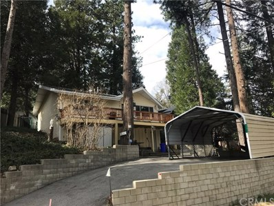 21973 Crest Forest Drive, Cedarpines Park, CA 92322 - MLS#: EV18042386