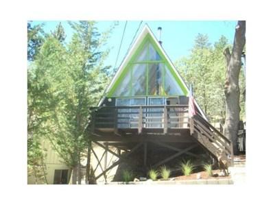 2350 Lookout Drive, Arrowbear, CA 92382 - MLS#: EV18042796