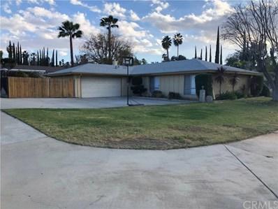 814 S Grove Street, Redlands, CA 92374 - MLS#: EV18043321