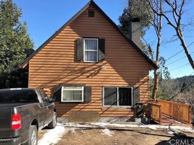 283 La Casita Drive, Twin Peaks, CA 92352 - MLS#: EV18044122