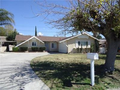 5343 Golondrina Drive, San Bernardino, CA 92404 - MLS#: EV18045420