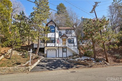 1325 Calgary Drive, Lake Arrowhead, CA 92352 - MLS#: EV18046461