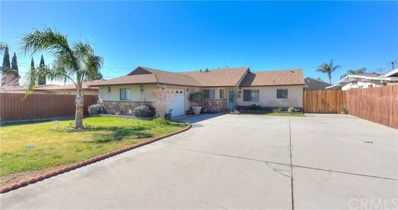 10418 Catawba Avenue, Fontana, CA 92337 - MLS#: EV18046636