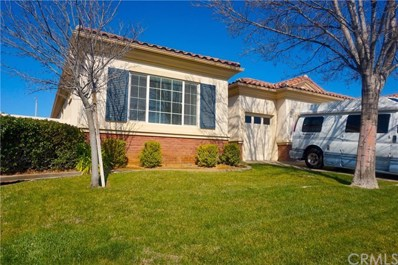 950 Pebble Beach Road, Beaumont, CA 92223 - MLS#: EV18046735