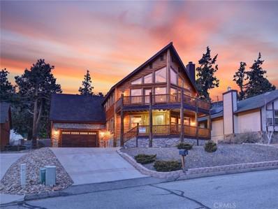 42595 Bear Loop, Big Bear, CA 92314 - MLS#: EV18046883