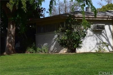 40 N Center Street, Redlands, CA 92373 - MLS#: EV18046923