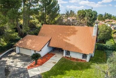 30805 Palo Alto Drive, Redlands, CA 92373 - MLS#: EV18047537