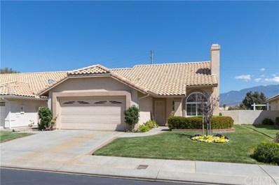 5057 Mission Hills Drive, Banning, CA 92220 - MLS#: EV18047584