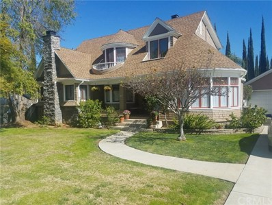 171 Bellevue Ave, Redlands, CA 92373 - MLS#: EV18048613