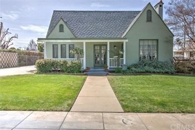 55 N Buena Vista Street, Redlands, CA 92373 - MLS#: EV18049446