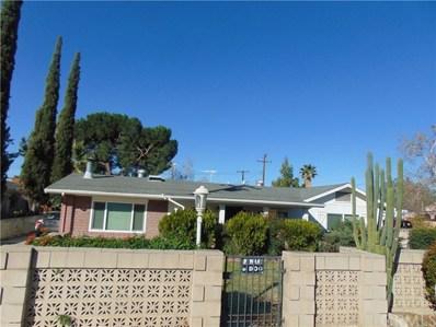7730 Church Avenue, Highland, CA 92346 - MLS#: EV18049497