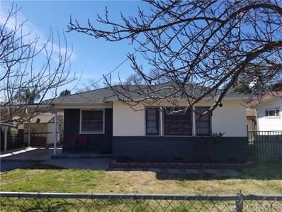 1101 Wellwood Avenue, Beaumont, CA 92223 - MLS#: EV18050304