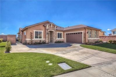 12303 Helena Way, Rancho Cucamonga, CA 91739 - MLS#: EV18050329