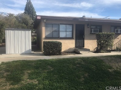 22061 Newport Avenue, Grand Terrace, CA 92313 - MLS#: EV18050791