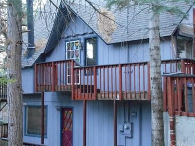 461 Annandale Drive, Lake Arrowhead, CA 92352 - MLS#: EV18051240