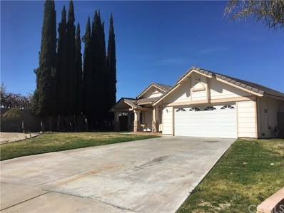 6300 VonNie Court, Riverside, CA 92504 - MLS#: EV18051564