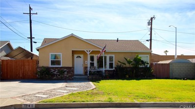 1046 E Mardina Street, West Covina, CA 91790 - MLS#: EV18051714