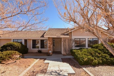 13517 Havasu Road, Apple Valley, CA 92308 - #: EV18051990
