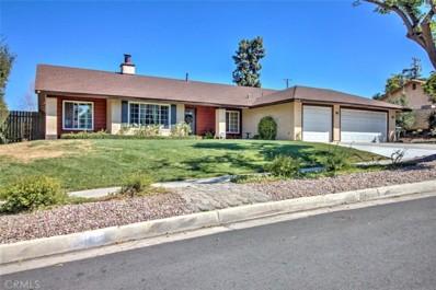 119 Nanette Street, Redlands, CA 92373 - MLS#: EV18052011