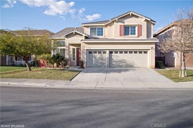 35114 Hogan Drive, Beaumont, CA 92223 - MLS#: EV18052538