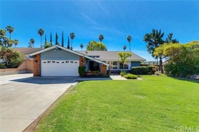 1250 Blazewood Street, Riverside, CA 92507 - MLS#: EV18052746