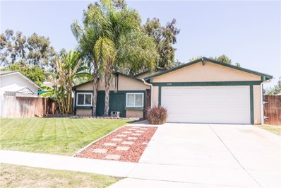 630 Jeremy Court, Redlands, CA 92374 - MLS#: EV18052973