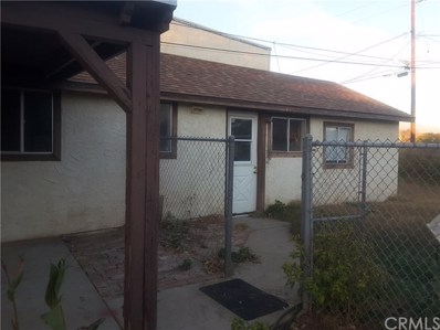 1148 Beaumont Avenue, Beaumont, CA 92223 - MLS#: EV18053095