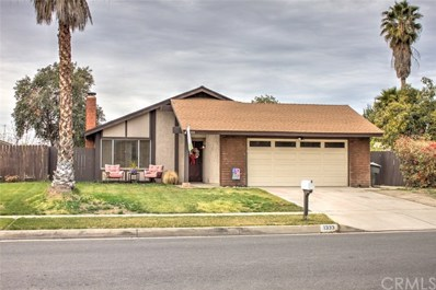 1333 Lanfair Street, Redlands, CA 92374 - MLS#: EV18053783