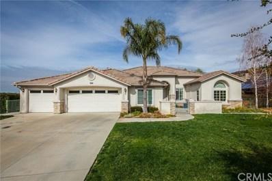 36325 Poplar Drive, Yucaipa, CA 92399 - MLS#: EV18053882