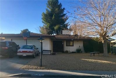 16045 Yates, Victorville, CA 92395 - MLS#: EV18053992