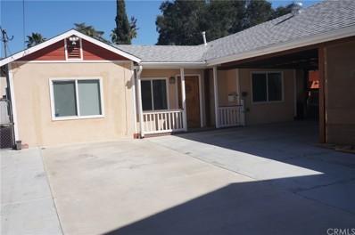117 Norwood Street, Redlands, CA 92373 - MLS#: EV18054135