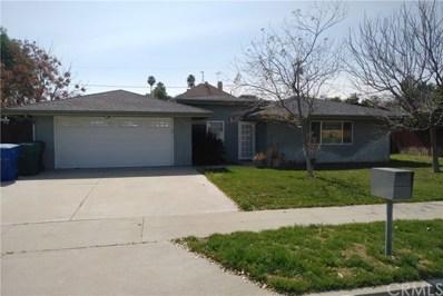 5458 Sunnyside Drive, Riverside, CA 92504 - MLS#: EV18054892