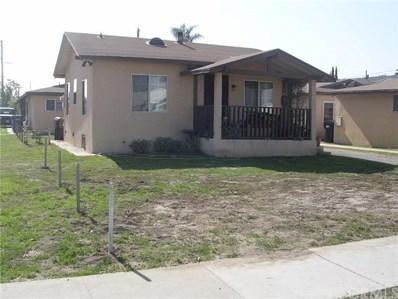 5840 Live Oak Street, Bell Gardens, CA 90201 - MLS#: EV18055060