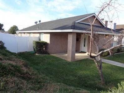 34989 Avenue C, Yucaipa, CA 92399 - MLS#: EV18055193