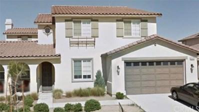 13080 Leawood Street, Victorville, CA 92392 - MLS#: EV18055208