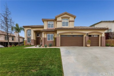 36372 Canyon Terrace Drive, Yucaipa, CA 92399 - MLS#: EV18055252