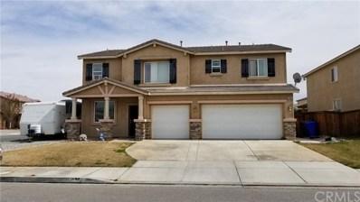 13645 Bentley, Victorville, CA 92392 - MLS#: EV18055534