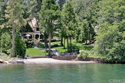 27802 Hamiltair Drive, Lake Arrowhead, CA 92352 - MLS#: EV18055630