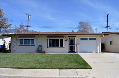 11685 Calvin Street, Yucaipa, CA 92399 - MLS#: EV18055740