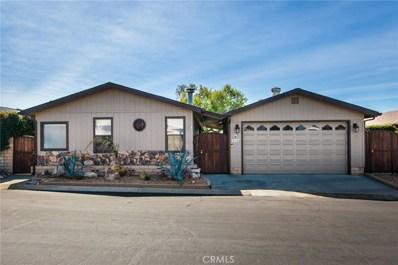 3800 W Wilson Street UNIT 305, Banning, CA 92220 - MLS#: EV18055747