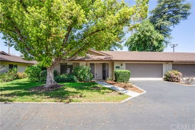 149 E Palm Lane Drive, Redlands, CA 92373 - MLS#: EV18055951