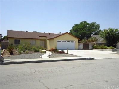 4950 Cambridge Avenue, San Bernardino, CA 92407 - MLS#: EV18056607